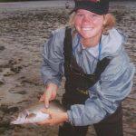 Freshwater Pink Salmon