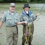 Freshwater Chum Salmon