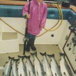 Saltwater Chum Salmon