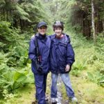 Alaska Hiking Photo Gallery